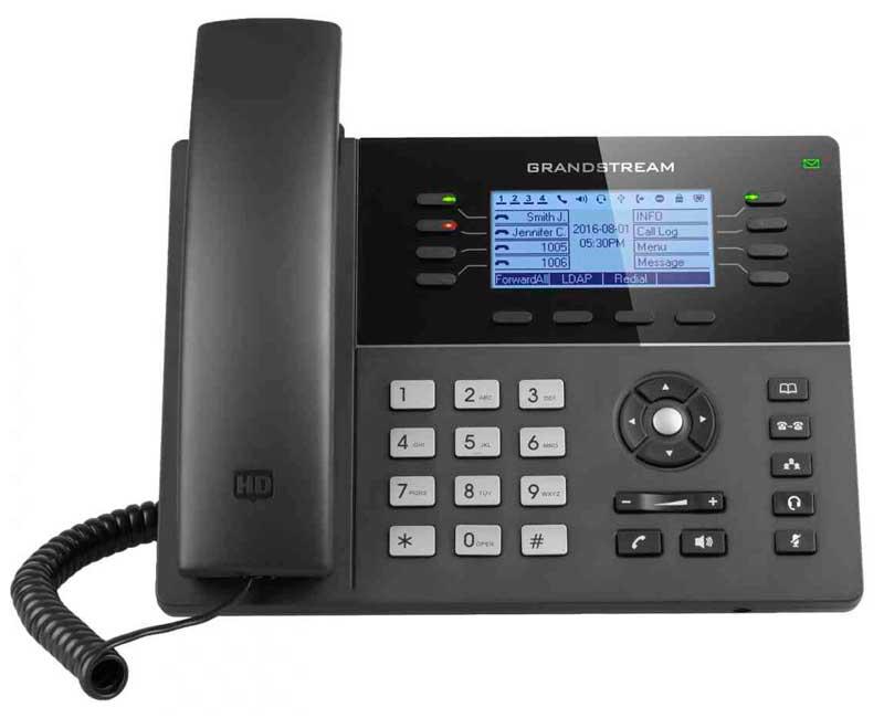 telefono ip gxp1780 - 1782