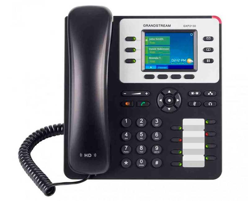 telefono ip gxp2130 v2