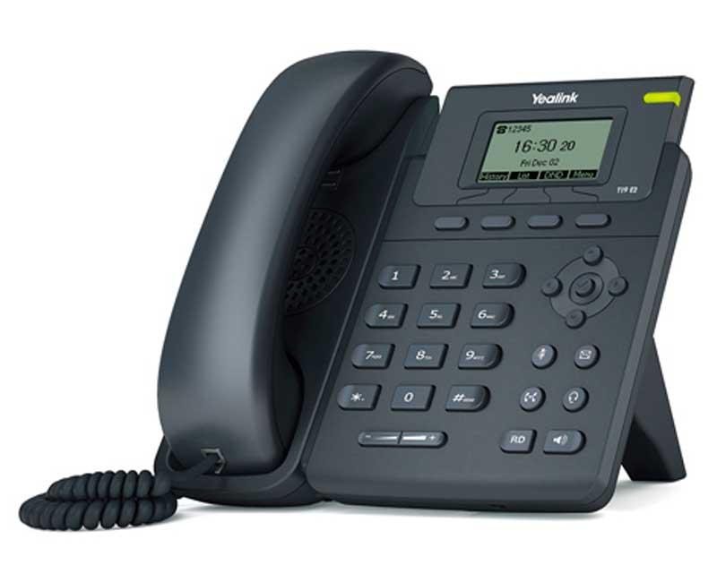 telefono ip SIP-T19P E2