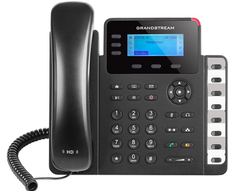 telefono ip gxp1630